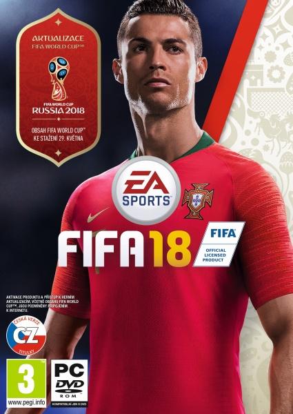 FIFA 18 (PC); 9103476