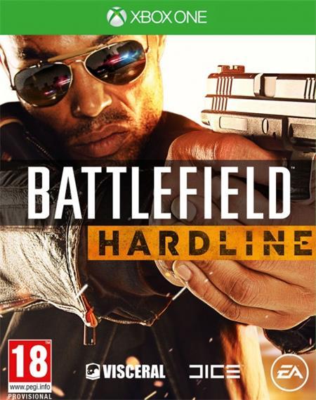 Battlefield Hardline (Xbox One); 69346
