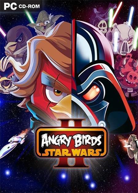 Angry Birds: Star Wars II (PC); 69598