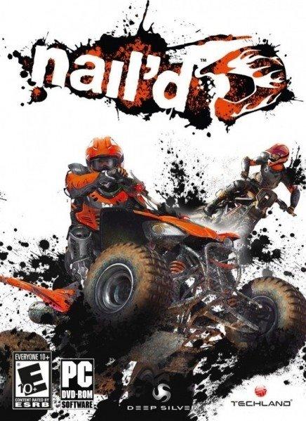 Naild (PC); 9100767