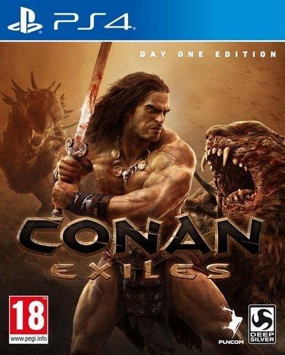 Conan Exiles (PS4); 9104494