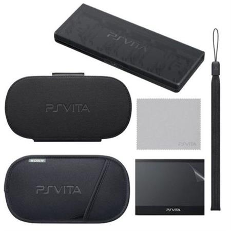 PS Vita Starter Kit (PS Vita); 66335