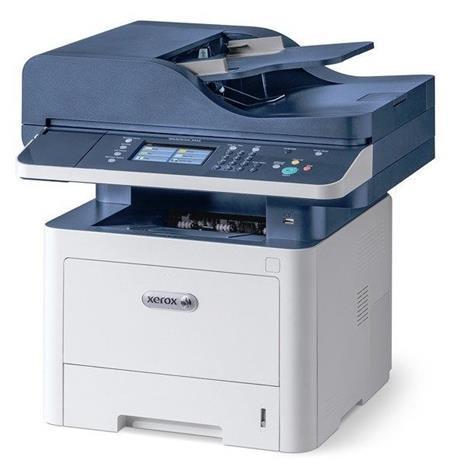 Xerox Workcentre 3345 CB MFP 42str/min tlac/kopirka/scaner/fax NET duplex; 3345V_DNI