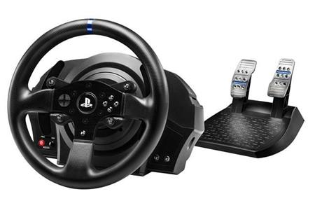 Thrustmaster T300 RS (PC, PS3, PS4) ; 4160604