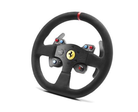 Thrustmaster Ferrari 599XX EVO 30 Wheel Add-On Alcantara Edition (T300/T500/TX) ; 4060071