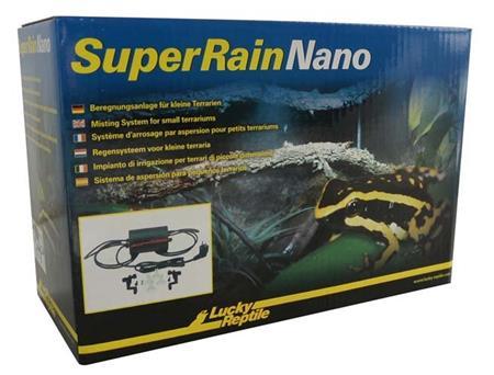 Lucky Reptile Super Rain NANO; FP-62341