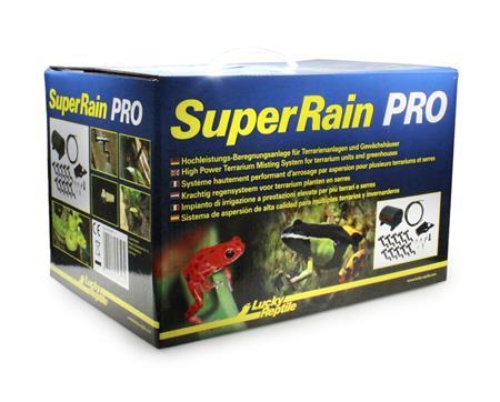 Lucky Reptile Super Rain PRO - rosící zařízení; FP-62346