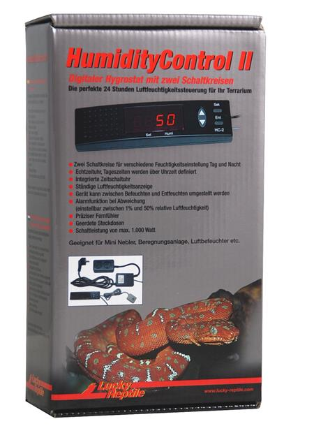 Lucky Reptile Humidity Control II.; FP-62211