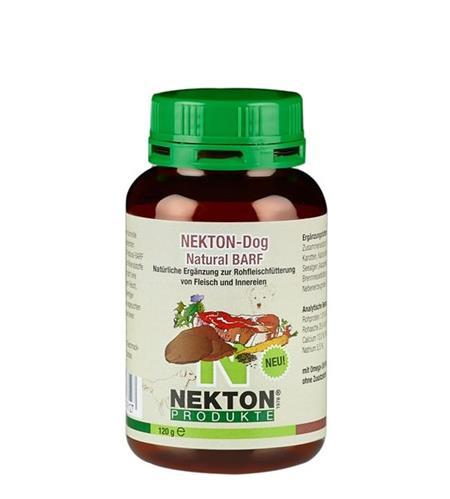 Nekton Dog Natural BARF - přírodní vitamíny pro psy 120g; FP-276120