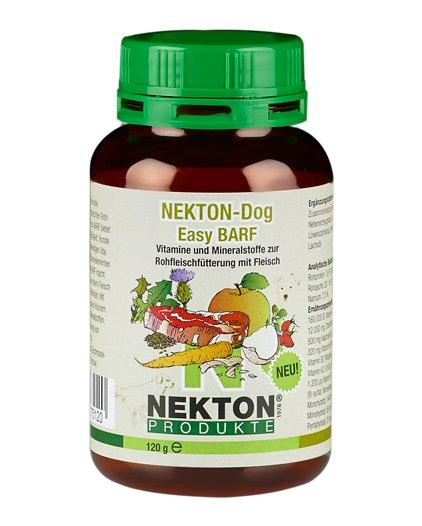 Nekton Dog Easy BARF - vitamíny pro krmení barfem 120g; FP-275120