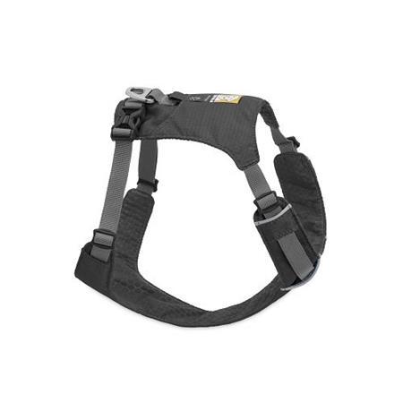 Ruffwear postroj pro psy, Hi & Light, šedý, velikost S; BG-3082-025S