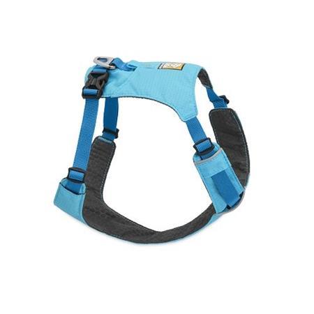 Ruffwear postroj pro psy, Hi & Light, modrý, velikost L/XL; BG-3082-409LL1