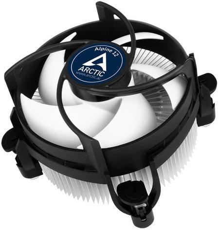 ARCTIC Alpine 12 chladič CPU; ACALP00027A