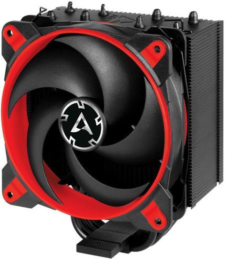 ARCTIC Freezer 34 eSports chladič CPU, červená (red); ACFRE00056A