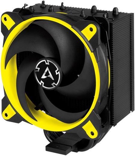 ARCTIC Freezer 34 eSports chladič CPU, žlutá (yellow); ACFRE00058A