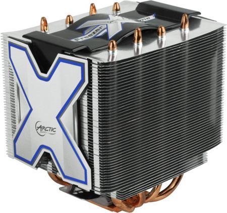 ARCTIC Freezer Xtreme Rev. 2 chladič CPU (AMD FM2+, FM2, FM1, AM4, AM3+, AM3, AM2+, AM2, 939, 754, Intel 1366, 1150, 1151, 1155, 1156, 775); UCACO-P0900-CSB01