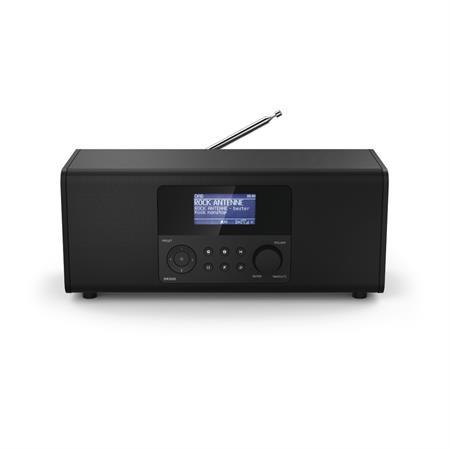 Hama digitální rádio DIR3020, FM/DAB/DAB+/internetové rádio; 54873