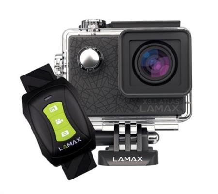 Lamax X3.1 Atlas; 8594175352092