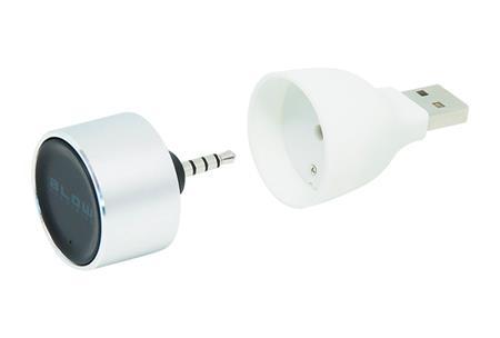 Transmitter do auta FM BLOW AUX-IN + HandsFree BLUETOOTH; TIP-05530472