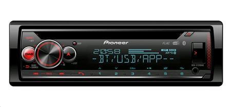 Pioneer DEH-S720DAB; DEH-S720DAB