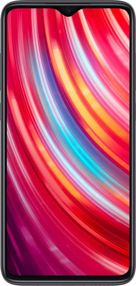 Xiaomi Redmi Note 8 Pro, 6GB/128GB, oranžová; 6941059634492
