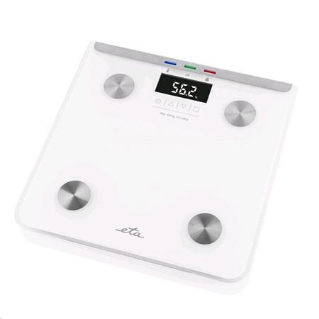 ETA LAURA Osobní váha body fat; ETA078190000