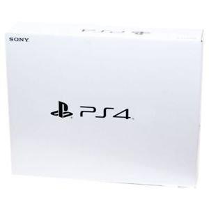 PlayStation 4 Slim 1TB, černý - white box; PS719976400