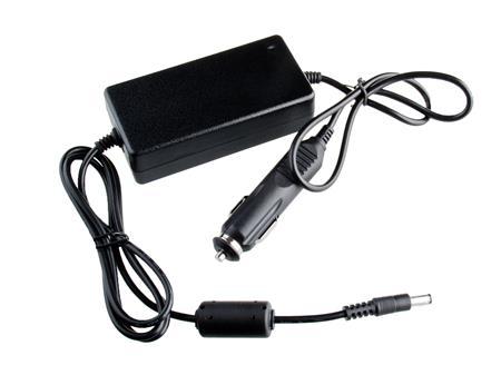 AVACOM Nabíjecí autoadaptér pro notebook 18V-20V 90W konektor 5,5mm x 2,5mm; ADDC-19V-90W