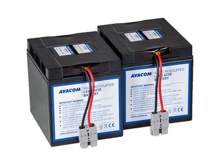 AVACOM náhrada za RBC11 - baterie pro UPS; AVA-RBC11