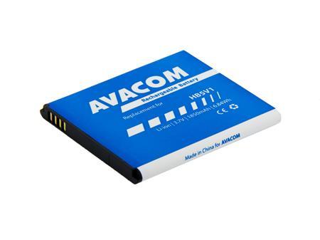 AVACOM Baterie do mobilu Huawei Ascend Y300 Li-Ion 3,7V 1850mAh, (náhrada HB5V1); GSHU-HB5V1-2100