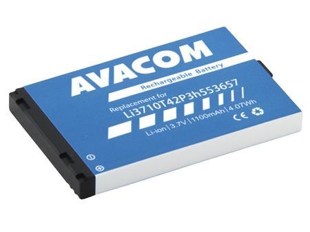 AVACOM Baterie do mobilu Aligator A300 Li-Ion 3,7V 1100mAh; GSAG-A300-1100