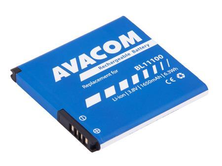 AVACOM Baterie do mobilu HTC Desire X Li-Ion 3,8V 1650mAh (náhrada BL11100, BA-S800); PDHT-DESX-S1650