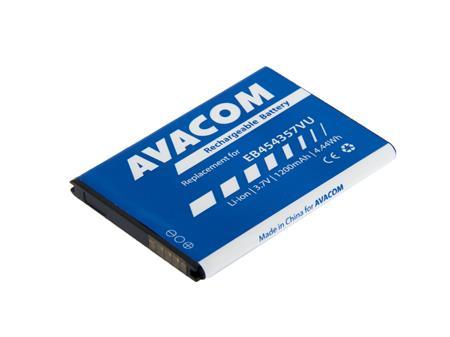 AVACOM Baterie do mobilu Samsung S5360 Li-Ion 3,7V 1200mAh (náhrada EB454357VU); GSSA-S5360-S950A