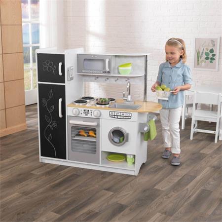 KIDKRAFT Dřevěná kuchyňka Pepperpot; 24790