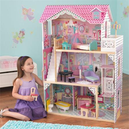 KIDKRAFT Domeček pro panenky Annabelle; 24866