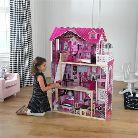 KIDKRAFT Domeček pro panenky Amelia; 24868