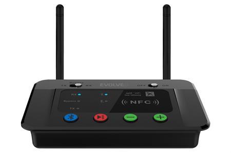 Evolveo AudioConverter XS; ACXS-DAC-BT