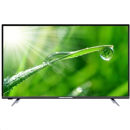 GoGEN TVU55W652STWEB - Televize LED; GOGTVU55W652STWEB