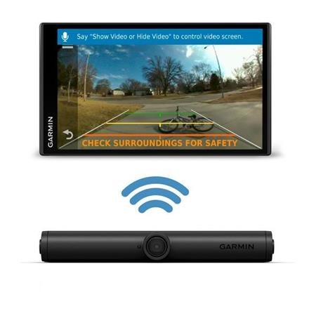 Garmin Camper 780T-D Europe45 Bundle (+ BC 40); 010-02227-15