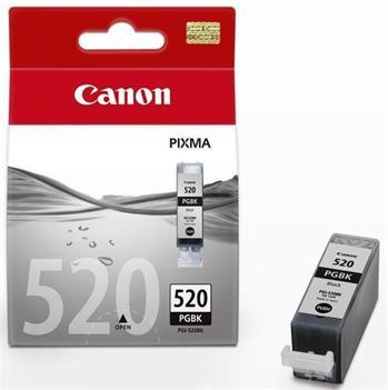 Canon PGI-520BK; 2932B001