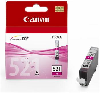 Canon CLI-521M; 2935B001