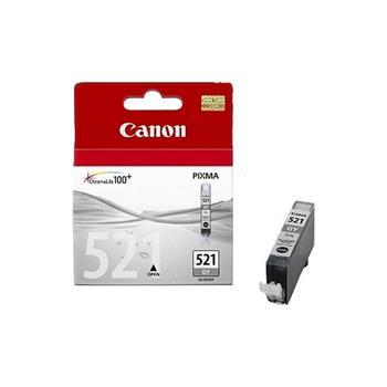 Canon CLI-521GY; 2937B001