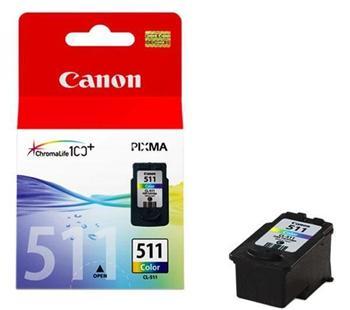 Canon CL-511; 2972B001