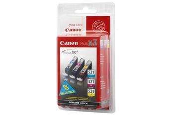 Canon CLI-521; 2934B010