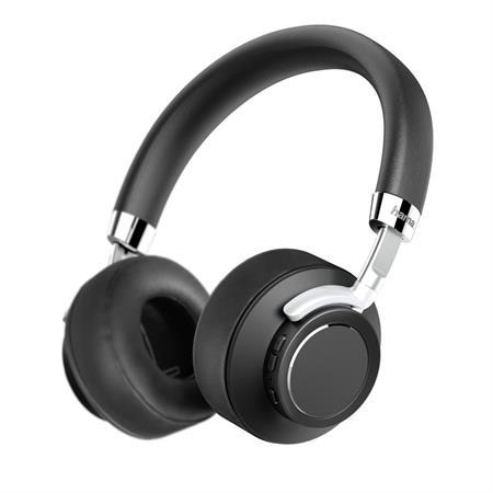Hama Bluetooth sluchátka Voice, uzavřená, tlačítko asistenta; 184054