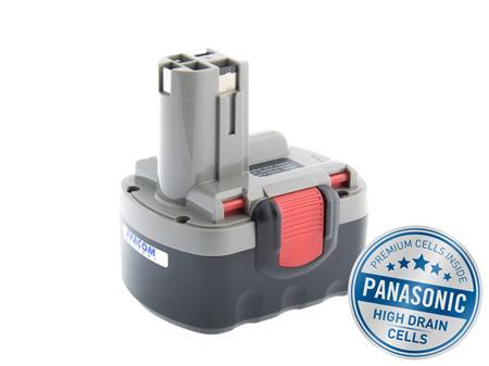 AVACOM Baterie nářadí - BOSCH BAT040 Ni-MH 14,4V 3000mAh, články PANASONIC; ATBO-14MH-30H
