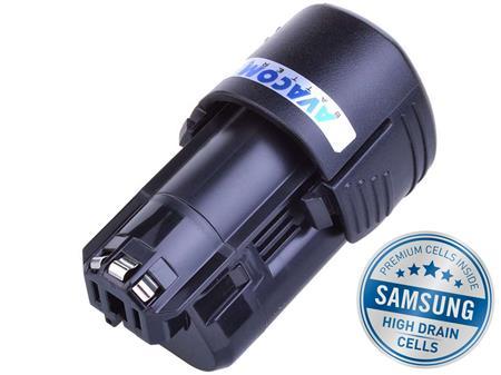 AVACOM Baterie nářadí - BOSCH GSR 10,8 V-LI, Li-Ion 10,8V 2000mAh, články SAMSUNG; ATBO-L10A1-20Q