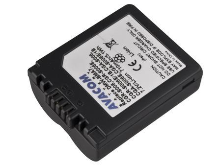 AVACOM baterie - Panasonic CGA-S006, DMW-BMA7, Leica BP-DC5 Li-Ion 7.2V 710mAh 5.1Wh; DIPA-S006-174