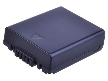 AVACOM baterie - Panasonic CGA-S002, DMW-BM7 Li-Ion 7.2V 750mAh 2.7Wh; DIPA-S002-532