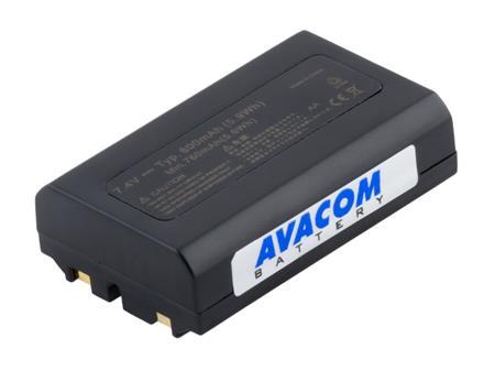AVACOM baterie - Nikon EN-EL1, Konica Minolta NP-800 Li-Ion 7.4V 800mAh 5.9Wh; DINI-EL1-154